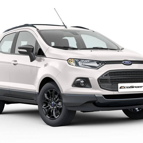 Foro Ford Ecosport