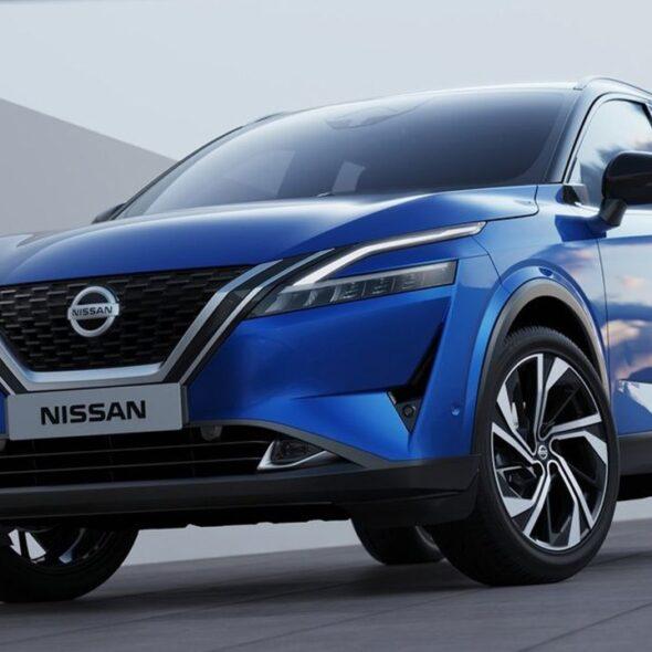 Foro foro Club Nissan Qashqai